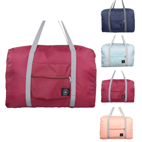 Foldable Luggage Pouch