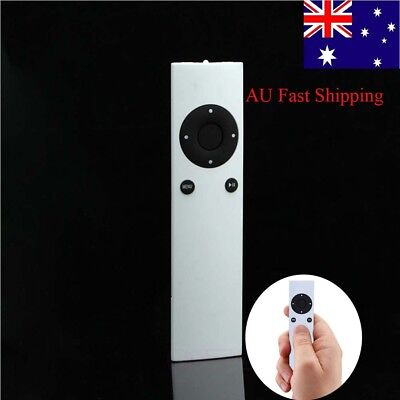 Upgraded Universal Infrared Remote Control Compatible For Apple TV1 TV2 TV3 AU