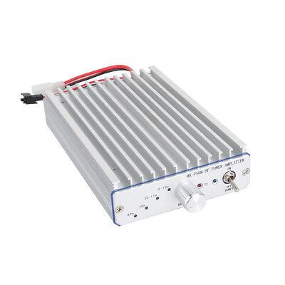 HF Power Amplifier MP530 mit Kabel Für YASEU FT-817 IC-703 KX3 Ham Radio FM SSTV ()