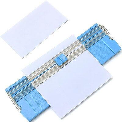 A4a5 Precision Paper Card Trimmer Ruler Photo Cutter Mat Office Scrapbook Kits