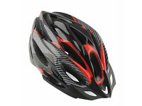 NEW, YOUTH ADULT CYCLING BIKE BICYCLE HELMETS Sizes: L, XL, 57-66 cm