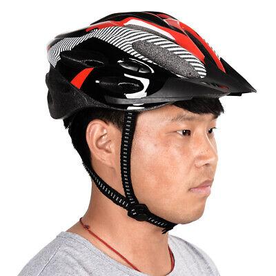 Ajustable Bicicleta de Carretera Ciclismo Carbono Casco deportivo de equitación