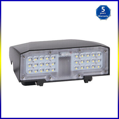 Led Wall Pack Area Light 30w Outdoor Commercial Security Lights Fixture Etl Dlc