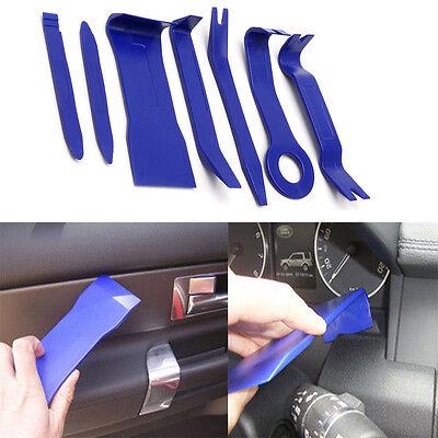 Car Interior/Exterior Dash Moulding Trim Audio GPS Door Panel Open Removal Tools