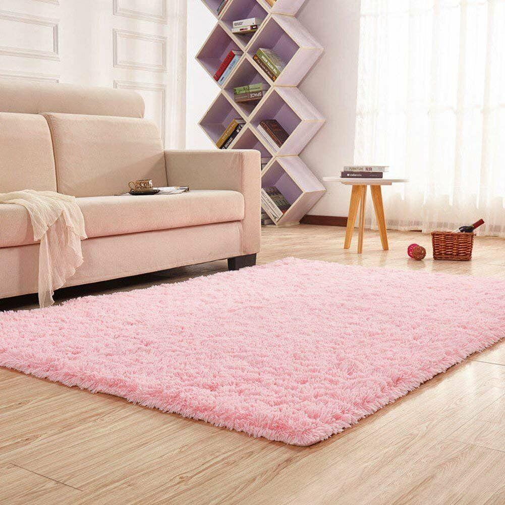 PAGISOFE Soft Kids Room Nursery Rug Bedroom Living Room Carp