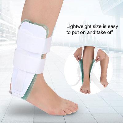 Fußgelenk Fußbandagen Knöchelbandage Knöchelorthese Knöchelschutz