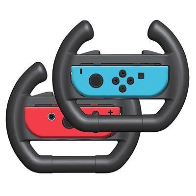 Joy Con Volanti Volante Da Corsa del controller 2PCs per Nintendo Switch SWITCH