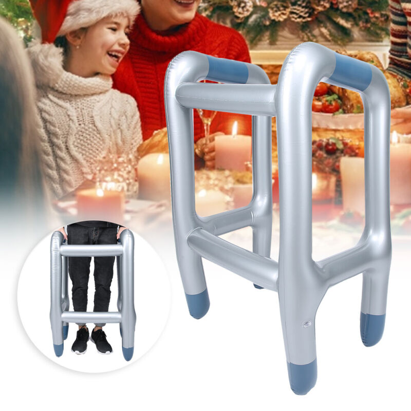 Inflatable+Walker+for+Fancy+Dress+Party+-+Gift+Gadget+-+Christmas+Party+Cosplay