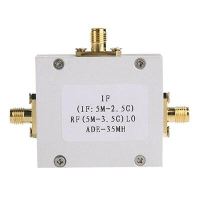 Ade-625mh35mh Rf Up Down Frequency Conversion Passive Mixer Double Balance