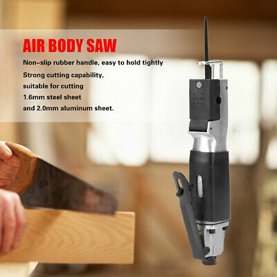 - Air Body Saw Reciprocating Air Cutting CutOff Tool Metal Saw High Speed 10000SPM