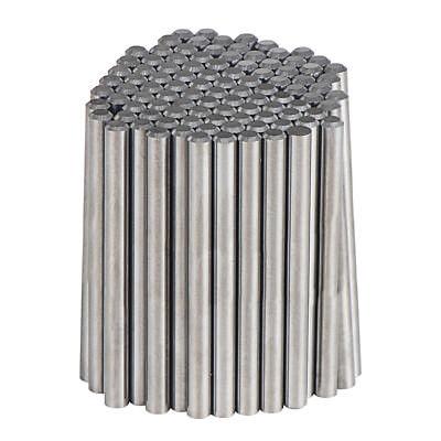 D18x1-12 Tungsten Carbide Round Rod Ground Precision Tolerance Yk20 100pcs