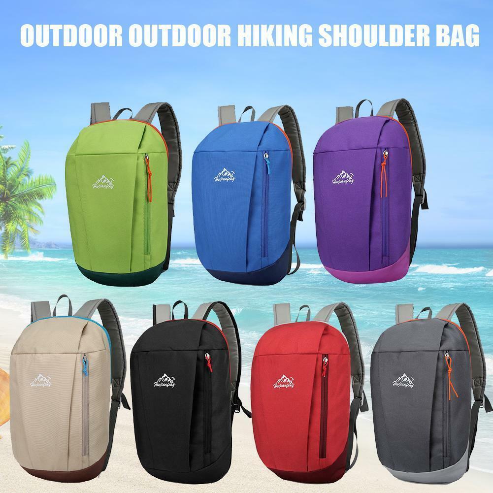 Outdoor Travel Waterproof Backpack Large Capacity Wear Resis