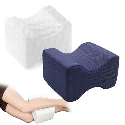 Orthopädische Unterstützung Kissen (Memory Kissen Schaum Knie Bein Bett Unterstützung orthopädische konturierte)