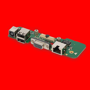 New Charger Board DC Power Jack 08530 for DELL Inspiron 1545