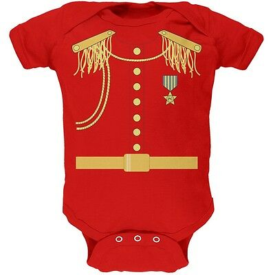 Prince Charming Toddler Costume (Prince Charming Costume Red Soft Baby One)