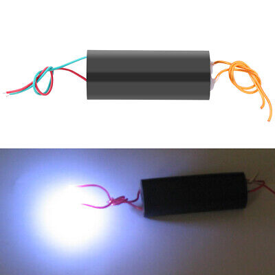 Generador de pulso de alto voltaje 6V~12V DC del módulo Arc súper...