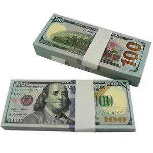 Fake Money 100 | eBay