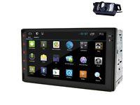 7 Inch Android 4.2 Car Tablet Stereo Universal Autoradio Car Radio GPS