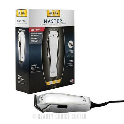 Andis Improved Master Clipper 01556