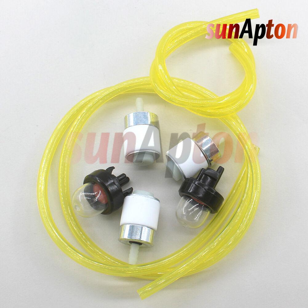 Fuel Line Filter Primer Bulb Kit For RYOBI 600R//700R 704R String Trimmer Parts
