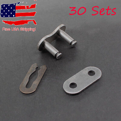 Economic 2Pcs Bike Chain Master Link Joint Connector 11 Speed Quick Clip CA