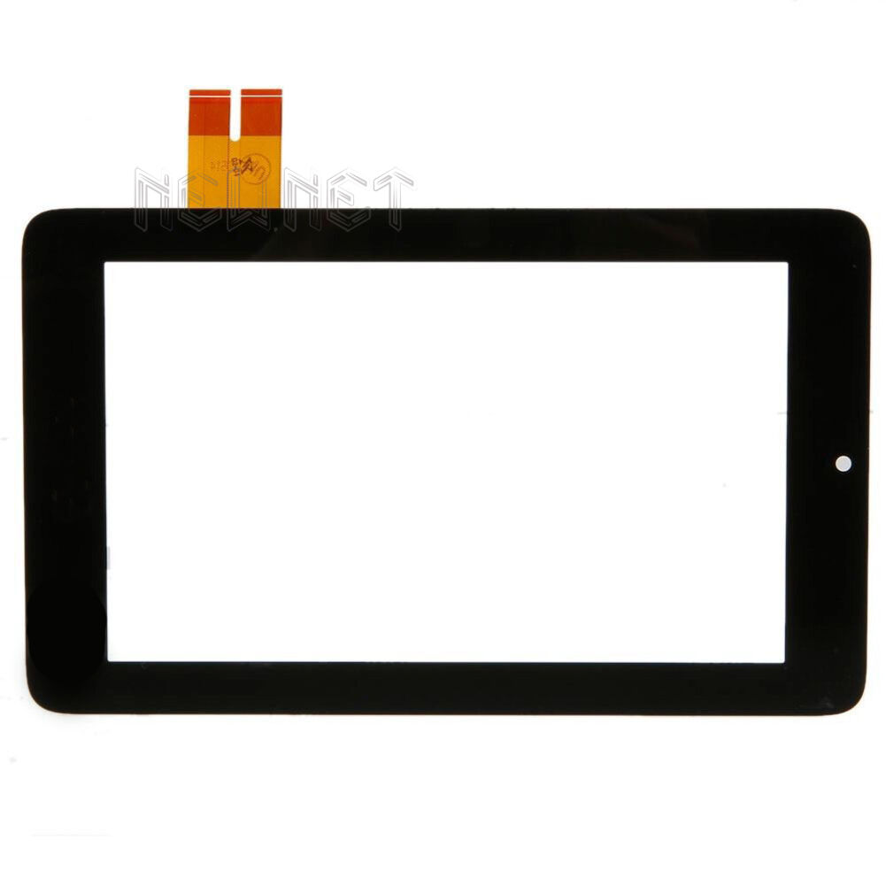 For Asus Memo Pad Me172v Black Touch Screen Digitizer Repair Glass Lens 7""
