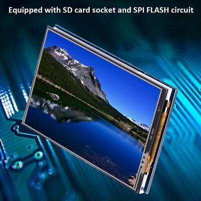 3.5 Inch Tft Lcd Touch Screen Module 480 X320 For Arduino Mega2560 Board Mf