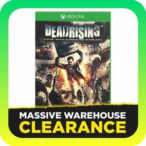 Dead Rising (XB1, XBO, Xbox One) Tullamarine Hume Area Preview