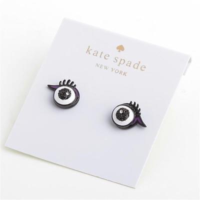 Kate Spade New York Monster Eyes Stud (Kate Spade Eyes)