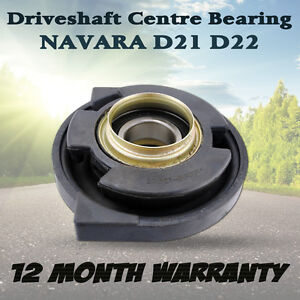 Driveshaft Centre Bearing for Nissan Navara D22 D21 4x4 Ute Frontier Pickup 4WD