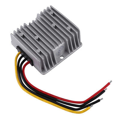 48v To 12v 10a Dc Voltage Stabilizer 120w Golf Cart Power Supply Regulator Ip68