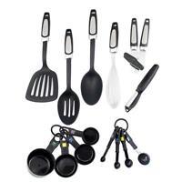 stainless steel 14 sets of kitchenware kitchen