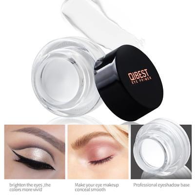 BIN Qibest Whitening Waterproof Anti-wipe Eyeshadow Primer Prof
