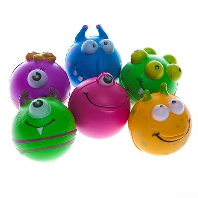 Monster Stress Balls for Halloween
