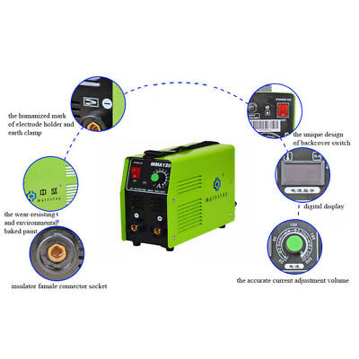 110v220v Portable Stud Welding Machine Mma-120