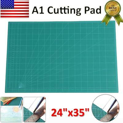 A1 Professional 5-ply Cutting Mat Self Healing Board Double-sided Cutting Pads