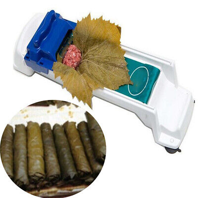 Sushi Roller Werkzeug Yaprak Sarma Maker Gefüllte Weinblätter Maschine Ausrollen Weinblätter