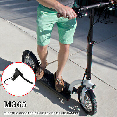"""Spare part ELECTRIC SCOOTER 6.5/"""" Alu-Free Running-Rim Rear Wheel Hanzo Style 2 geteil"""