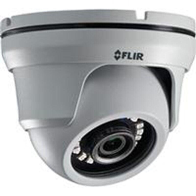 FLIR MPX Series ME363B 4MP HD-CVI Dome Camera - NOS (Factory Sealed) / NOS