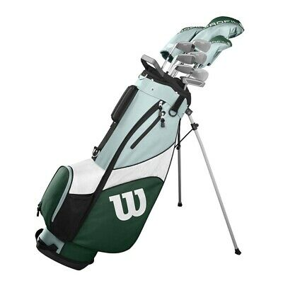 2019 Wilson Staff Women's Profile SGI Package Set With Carry