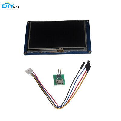 4.3 Nextion Nx4827t043 Usart Hmi Tft Lcd Intelligent Touch Display Module