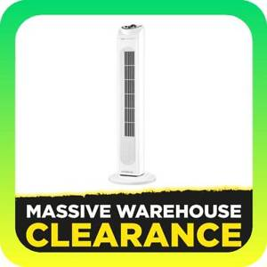 Kambrook Arctic Tower Fan RRP $99 Tullamarine Hume Area Preview