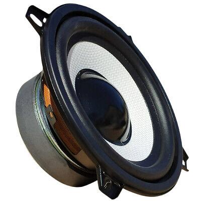 1 MASTER AUDIO MA13BT/8 diffusore 13,00 cm 8 ohm 91 db spl...