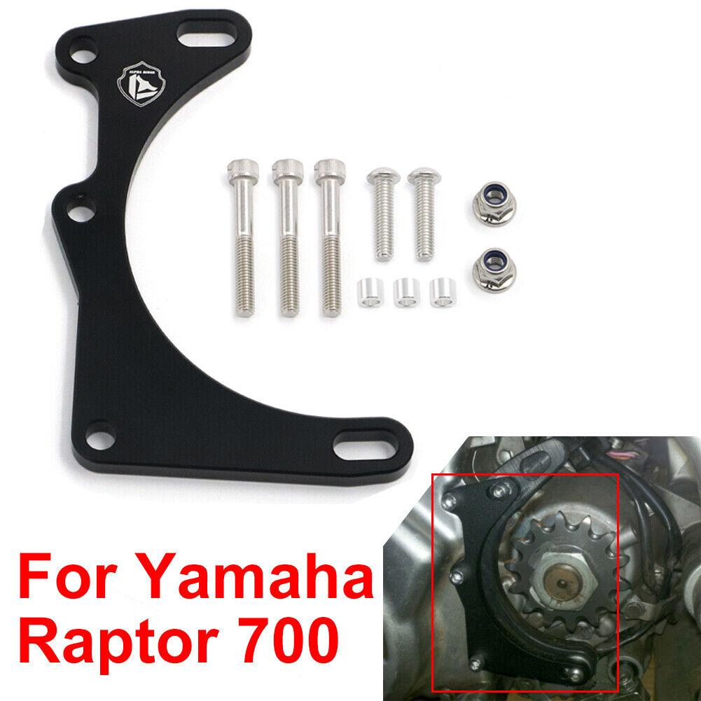 Broken Case Saver Mount Repair Kit For Yamaha Raptor 700 YFM700 2006-2018 BB CNC