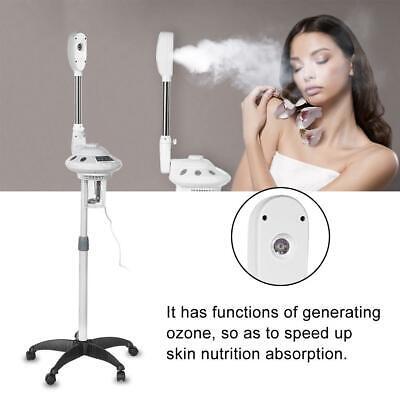 Professional Ozone Facial Steamer Face Sprayer Salon Skin Ca
