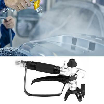 Airless Paint Spray Gun 517 Tip 14-18npsm Guard For Painting Sprayer 3600psi