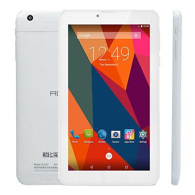 "Cube Talk7X 4G FDD 7"" MTK8735M Quad Centre 1GB/16GB Android 5.1 Phone Tablet"
