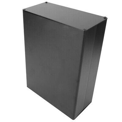 Aluminum Project Box Split Type Aluminum Cooling Case Enclosure Diy Electronic