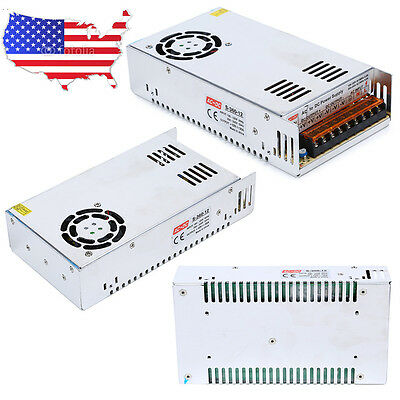 12v 30a 360w Switch Switching Power Supply Driver For Led Strip Light 110v220v