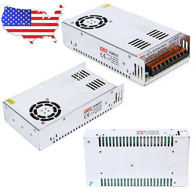 12v 30a 360w Switch Switching Power Supply Driver For Led Strip Light 110v220v